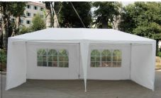 The Party Tent